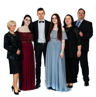 Familie Marolt